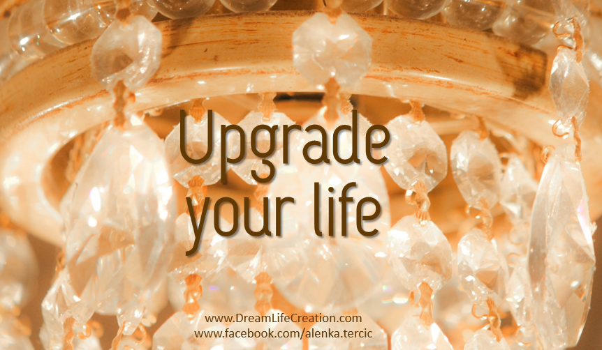 {DreamLifeCraetion} UpgradeLife