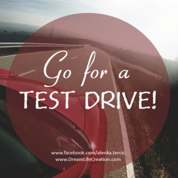 Go for a Test Drive!