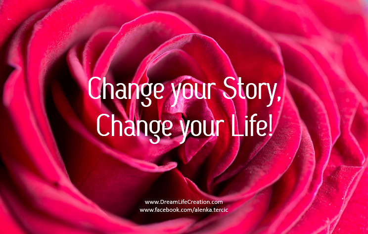 {DreamLifeCreation} Change your story