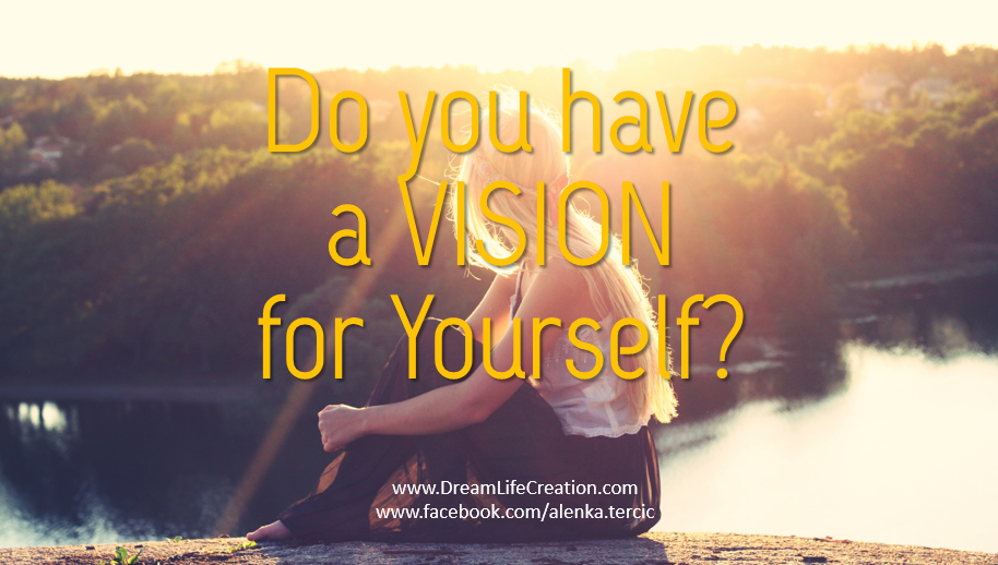 {DreamLifeCreation} Vision