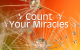 count miracles