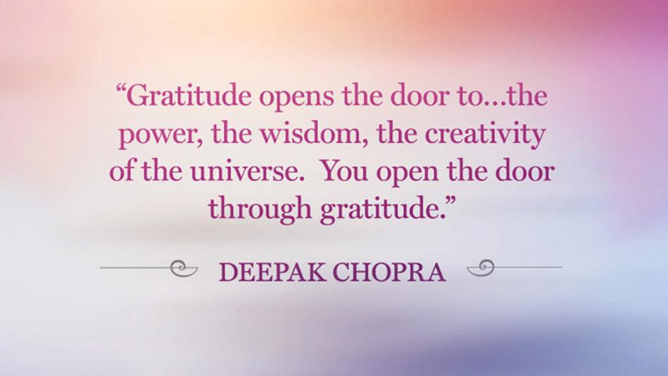 gratitude-deepak-chopra