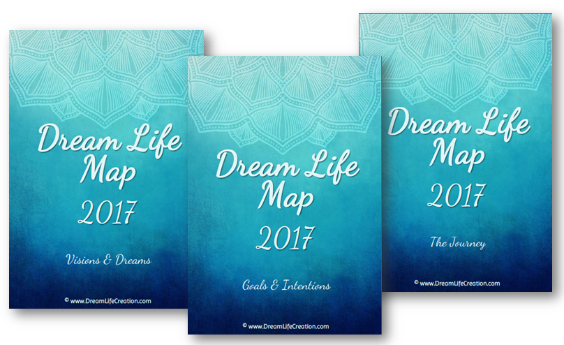 2017 Dream Life Mapy