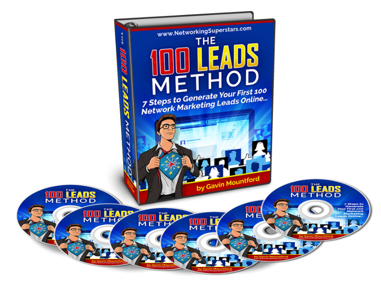 100 Leads Method
