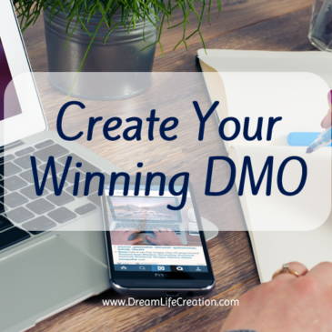 {Masterclass} Create Your Winning DMO